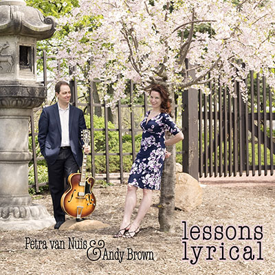 Lessons Lyrical CD